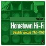 Hometown Hi-Fi 1975/79