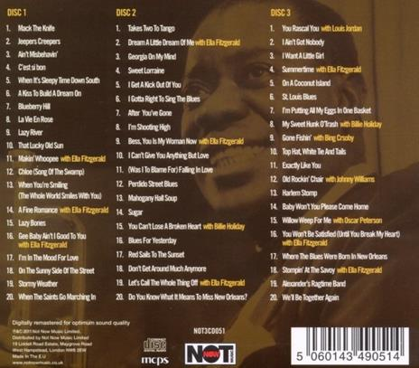 Essential Collection - CD Audio di Louis Armstrong - 2