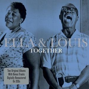 Ella & Louis - CD Audio di Louis Armstrong,Ella Fitzgerald