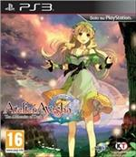 Atelier Ayesha: The Alchemist of Twilight Land