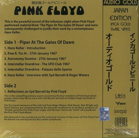 Why so Terribly Loud? - Vinile LP di Pink Floyd - 2