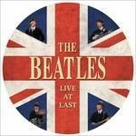 Live at Last (Picture Disc) - Vinile LP di Beatles