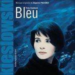 Trois Couleurs. Bleu (Colonna sonora)