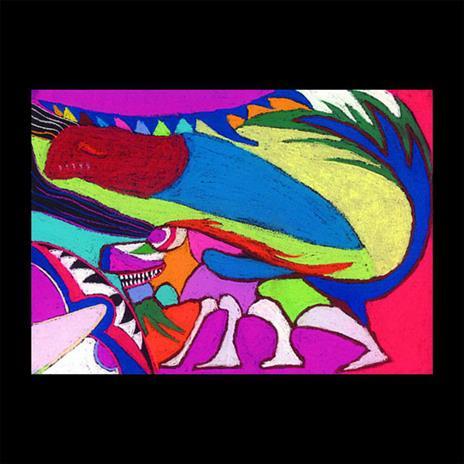Soft Black Stars - Vinile LP di Current 93