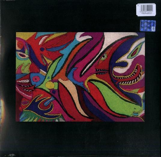 Soft Black Stars - Vinile LP di Current 93 - 2
