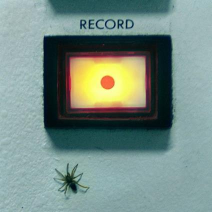 Record - Vinile LP di Amplifier