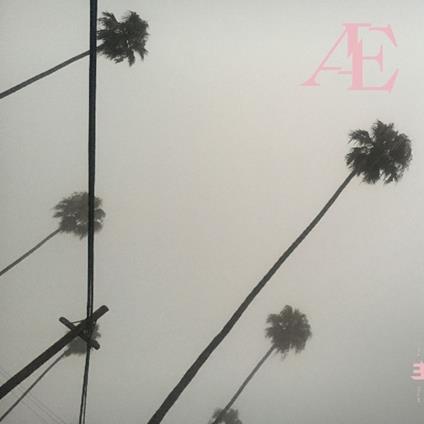 AE - CD Audio di Anton Eger