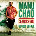 Clandestino - Bloody Border (Collector Limited Edition)