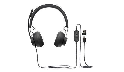 Logitech Wired Personal Video Collaboration Teams Kit sistema di conferenza 1 persona(e) 3 MP Sistema di videoconferenza personale - 2