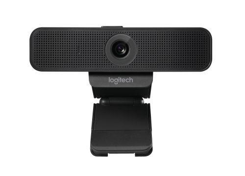 Logitech Wired Personal Video Collaboration Teams Kit sistema di conferenza 1 persona(e) 3 MP Sistema di videoconferenza personale - 6