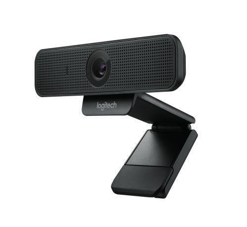 Logitech Wired Personal Video Collaboration Teams Kit sistema di conferenza 1 persona(e) 3 MP Sistema di videoconferenza personale - 7