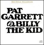 Pat Garrett & Billy the Kid (Colonna sonora)