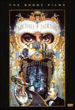 Michael Jackson. Dangerous: the Short Films