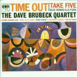 Time Out - CD Audio di Dave Brubeck
