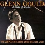 A State of Wonder: The Complete Goldberg Variations (1955 & 1981 Recordings)