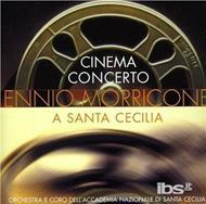 Cinema Concerto (Colonna sonora)