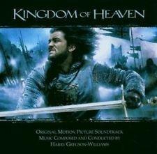 Le Crociate (Kingdom of Heaven) (Colonna sonora) - CD Audio di Harry Gregson-Williams