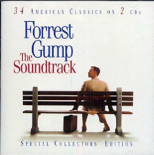 Forrest Gump (Colonna sonora) - CD Audio