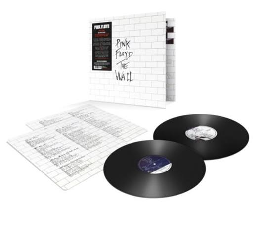 The Wall - Vinile LP di Pink Floyd - 2
