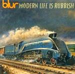 Modern Life Is Rubbish (Remastered Limited Edition)