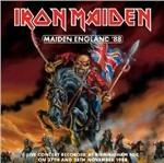 Maiden England '88 (Limited Edition Picture Disc)