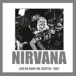 Live on Kaos-FM Seattle 1987 (180 gr.)