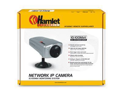 IP Camera Hamlet hnipc30 - 2