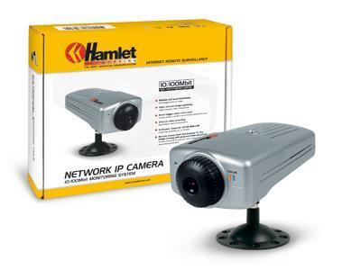 IP Camera Hamlet hnipc30 - 3
