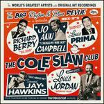 The Cole Slaw Music Club (LP 33 giri + Vinile 7