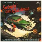 Have Yourself a Swingin Little Christmas (Green Coloured Vinyl)