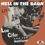 Hell in the Barn. Live