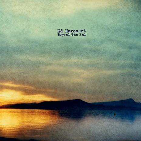 Beyond the End - CD Audio di Ed Harcourt