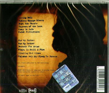 Beyond the End - CD Audio di Ed Harcourt - 2