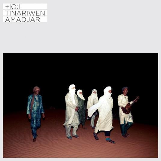 Amadjar - CD Audio di Tinariwen