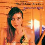 Throbbing Gristle's Greatest Hits (Transparent Orange Coloured Vinyl)