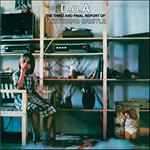 D.O.A. The Third and Final Report of Throbbing Gristle (Green Coloured Vinyl)