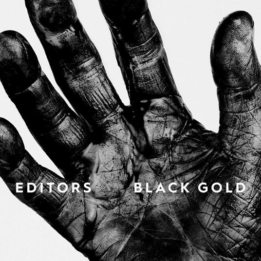 Black Gold - CD Audio di Editors