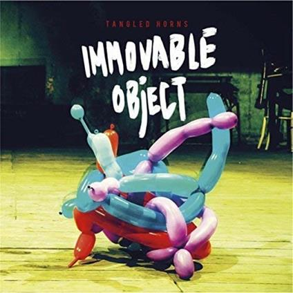 Immovable Object - CD Audio di Tangled Horns