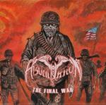 The Final War (Red Coloured Vinyl)