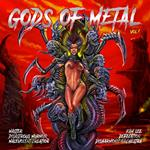 Gods of Metal vol.1