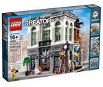 LEGO Creator (10251). La Banca