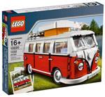 LEGO Creator Expert (71027). Volkswagen T1 Camper Van