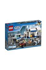 LEGO City Police (60139). Centro di comando mobile