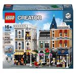 LEGO Creator Expert (10255). Piazza dell'Assemblea