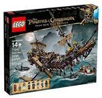 LEGO Pirati dei Caraibi (71042). Silent Mary