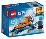 LEGO City Arctic Expedition (60190). Mini-motoslitta artica