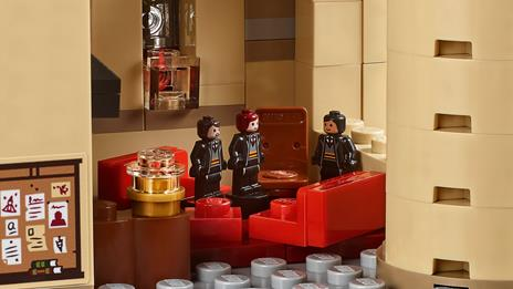 LEGO Harry Potter (71043). Castello di Hogwarts - 11
