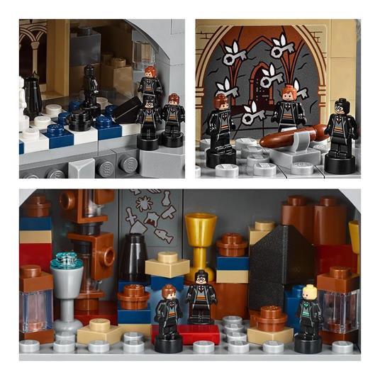 LEGO Harry Potter (71043). Castello di Hogwarts - 4