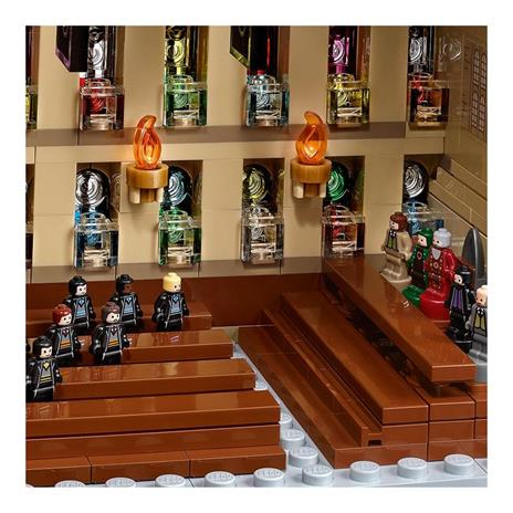 LEGO Harry Potter (71043). Castello di Hogwarts - 5