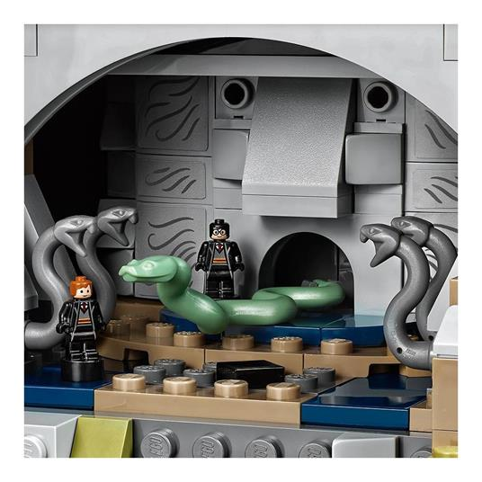 LEGO Harry Potter (71043). Castello di Hogwarts - 6